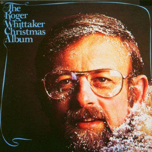 Roger Whittaker - The Roger Whittaker Christmas Album - Preis vom 03.03.2021 05:50:10 h