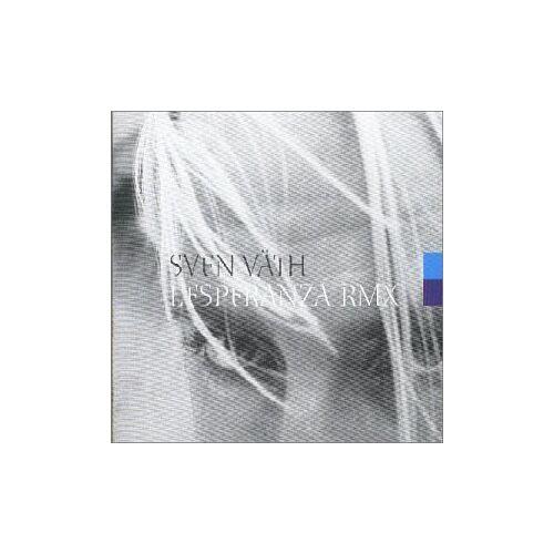 Sven Väth - L'Esperanza (Remix) - Preis vom 13.05.2021 04:51:36 h