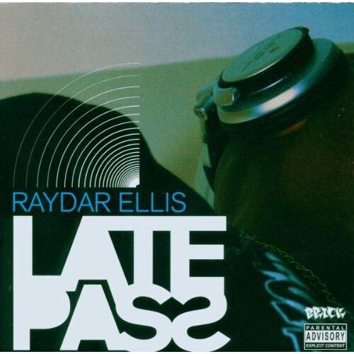 Raydar Ellis - Late Pass - Preis vom 13.04.2021 04:49:48 h