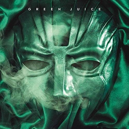 Marsimoto - Green Juice [Vinyl LP] - Preis vom 22.02.2021 05:57:04 h