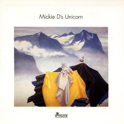 Mickie d'S Unicorn - Unicorn - Preis vom 10.07.2019 05:36:13 h