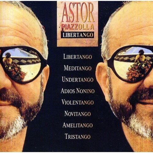 Astor Piazzolla - Libertango - Preis vom 18.10.2020 04:52:00 h