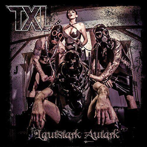 Txl - Lautstark Autark - Preis vom 05.03.2021 05:56:49 h