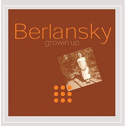 Berlansky - Growing Up - Preis vom 14.11.2019 06:03:46 h