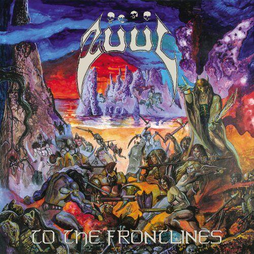 Züül - To the Frontlines - Preis vom 19.10.2020 04:51:53 h