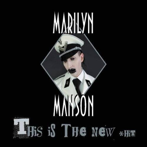 Marilyn Manson - This Is the New Shit - Preis vom 14.07.2019 05:53:31 h