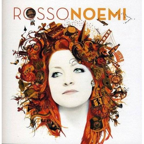 Noemi - Rossonoemi - Preis vom 06.05.2021 04:54:26 h
