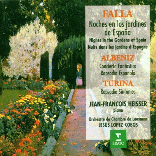 Heisser - Piano Con - Preis vom 05.09.2020 04:49:05 h