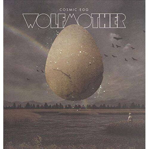 Wolfmother - Cosmic Egg [Vinyl LP] - Preis vom 20.10.2020 04:55:35 h