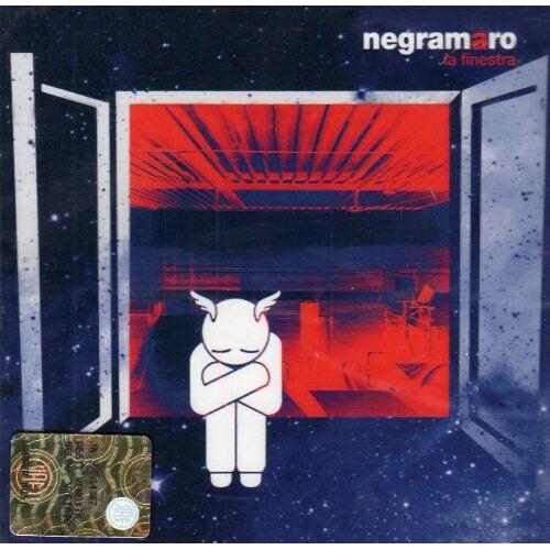 Negramaro - La Finestra - Preis vom 11.05.2021 04:49:30 h