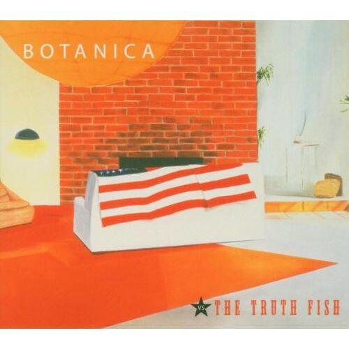 Botanica - Botanica Vs.the Truth Fish - Preis vom 20.06.2019 04:44:33 h
