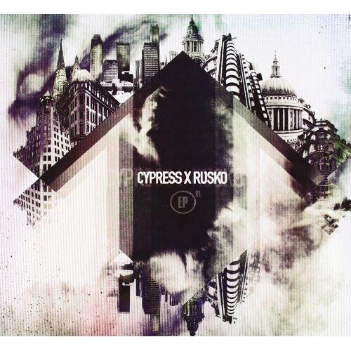 Cypress Hill & Rusko - Cypress & Rusko EP - Preis vom 20.10.2020 04:55:35 h
