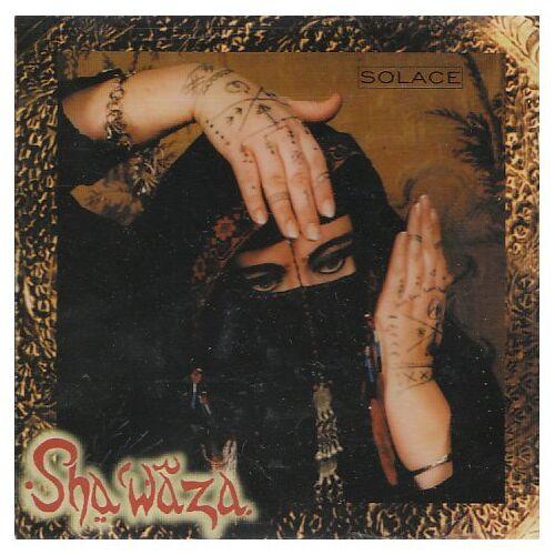 Solace - Shawaza - Preis vom 20.10.2020 04:55:35 h