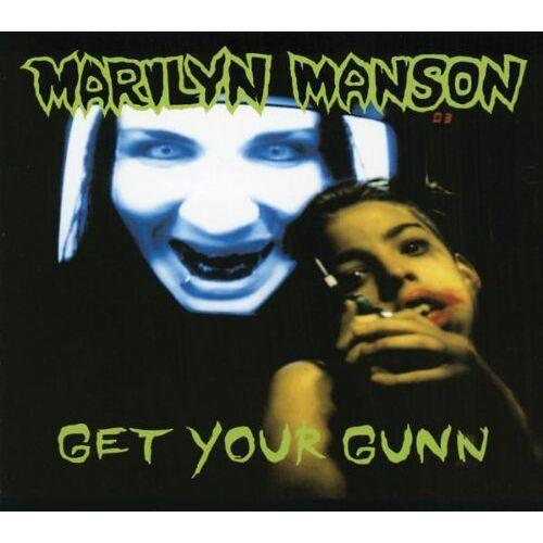 Marilyn Manson - Get Your Gunn - Preis vom 14.07.2019 05:53:31 h