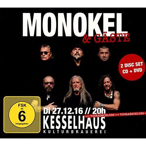 Monokel - 40 Jahre Monokel-70 Jahre Speiche - Preis vom 18.11.2020 05:46:02 h