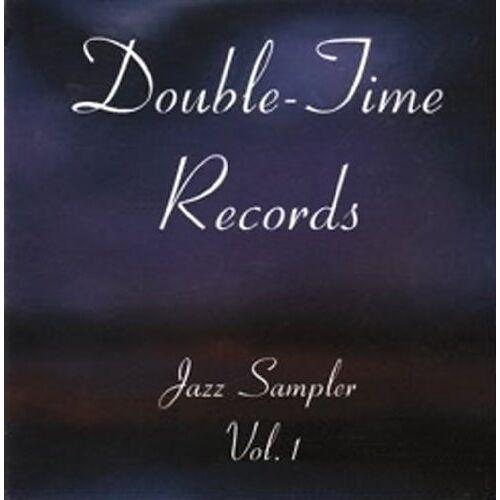 Va-Jazz Sampler - Vol. 1-Jazz Sampler - Preis vom 18.10.2020 04:52:00 h