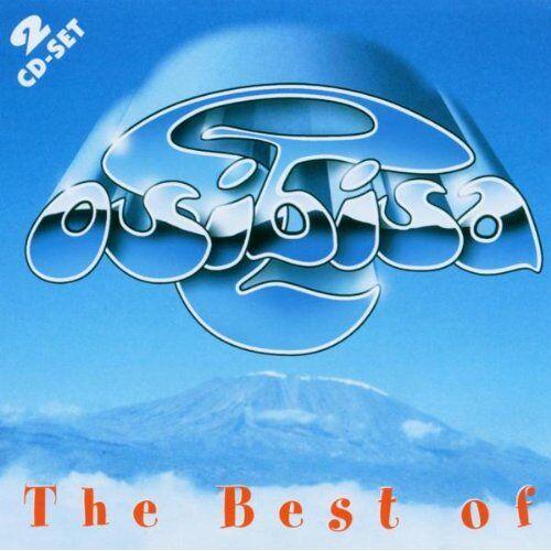 Osibisa - Osibisa the Best of - Preis vom 14.01.2021 05:56:14 h