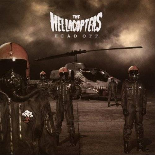 the Hellacopters - Head Off - Preis vom 20.10.2020 04:55:35 h
