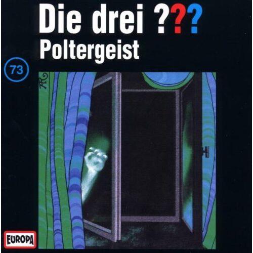 Die Drei ??? 73 - Folge 073/Poltergeist - Preis vom 20.10.2020 04:55:35 h