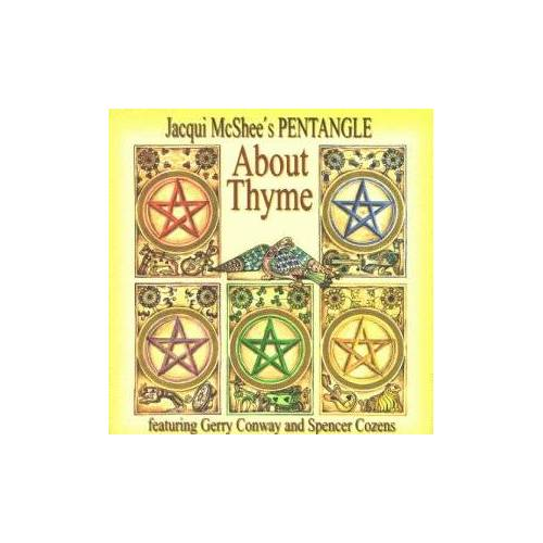 Pentangle - About Thyme - Preis vom 05.05.2021 04:54:13 h