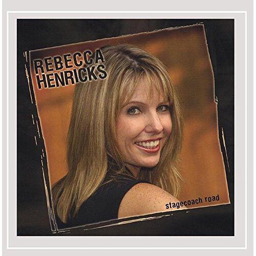 Rebecca Henricks - Stagecoach Road - Preis vom 20.10.2020 04:55:35 h