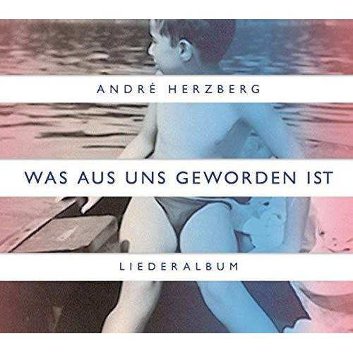 André Herzberg - Was Aus Uns Geworden Ist - Preis vom 20.10.2020 04:55:35 h