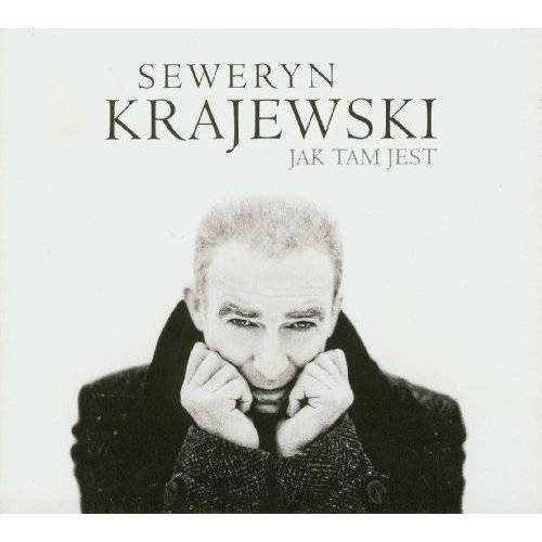 Seweryn Krajewski - Jak Tam Jest - Preis vom 28.02.2021 06:03:40 h