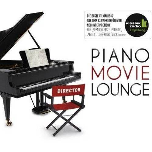 See Siang Wong - Piano Movie Lounge - Preis vom 25.01.2021 05:57:21 h