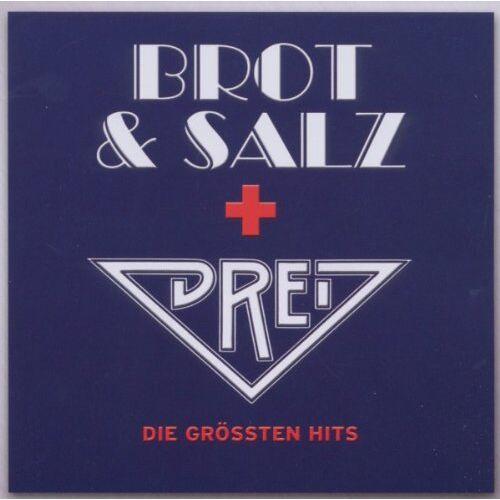 Brot und Salz - Brot Und Salz/Drei - Preis vom 25.02.2021 06:08:03 h