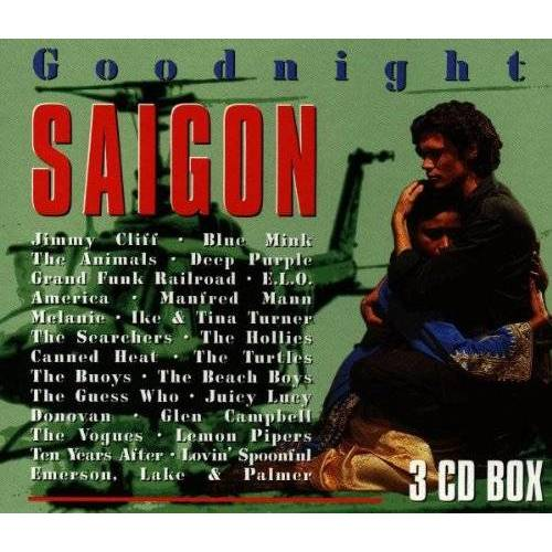 Various - Good Night Saigon - Preis vom 19.01.2020 06:04:52 h