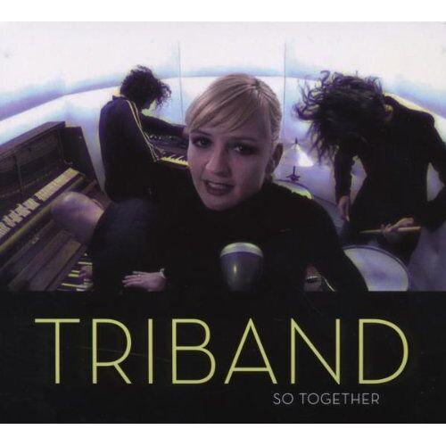 Triband - So Together - Preis vom 14.01.2021 05:56:14 h