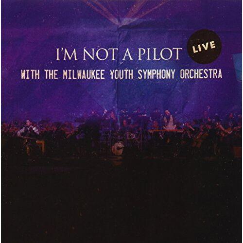 I'M Not a Pilot - Im Not a Pilot [Live] - Preis vom 04.09.2020 04:54:27 h