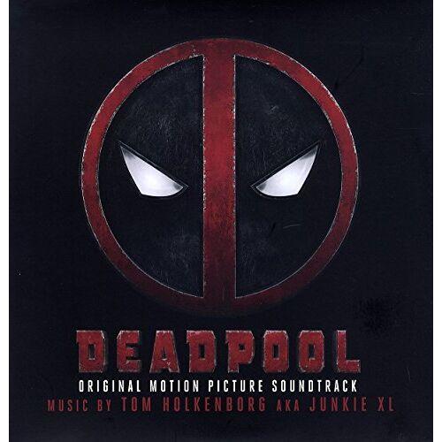 Ost - Deadpool [Vinyl LP] - Preis vom 20.10.2020 04:55:35 h