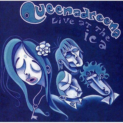 Queenadreena - Live At the ICA - Preis vom 18.04.2021 04:52:10 h