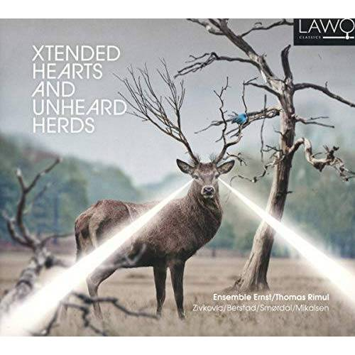 Thomas Rimul - Xtended Hearts and Unheard Herds - Preis vom 14.04.2021 04:53:30 h
