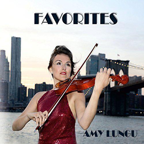 Amy Lungu - FAVORITES - Preis vom 11.05.2021 04:49:30 h