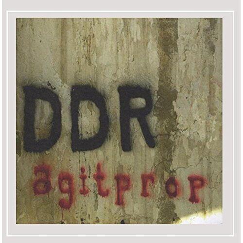 D.d.R. - Agitprop - Preis vom 18.10.2020 04:52:00 h