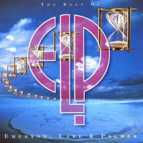Emerson, Lake & Palmer - Best Of Emerson, Lake & Palmer - Preis vom 26.01.2021 06:11:22 h