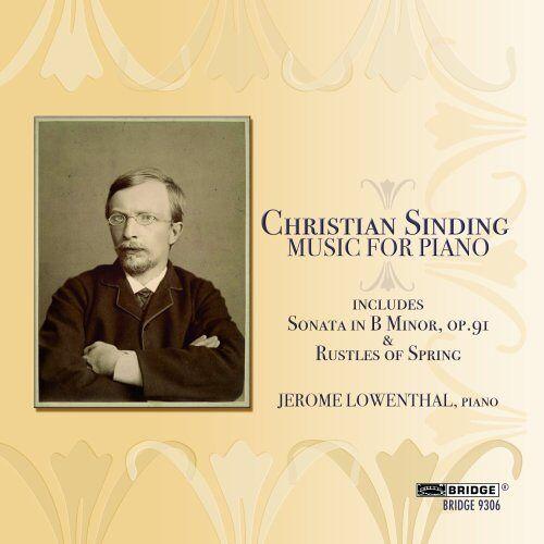 Jerome Lowenthal - Werke für Klavier - Preis vom 26.02.2021 06:01:53 h
