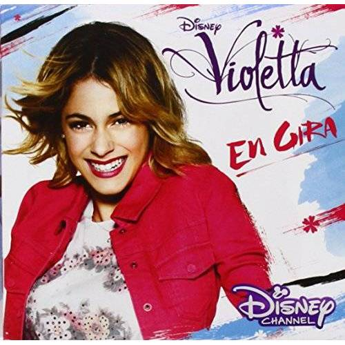 Ost - Violetta en Gira - Preis vom 24.01.2020 06:02:04 h
