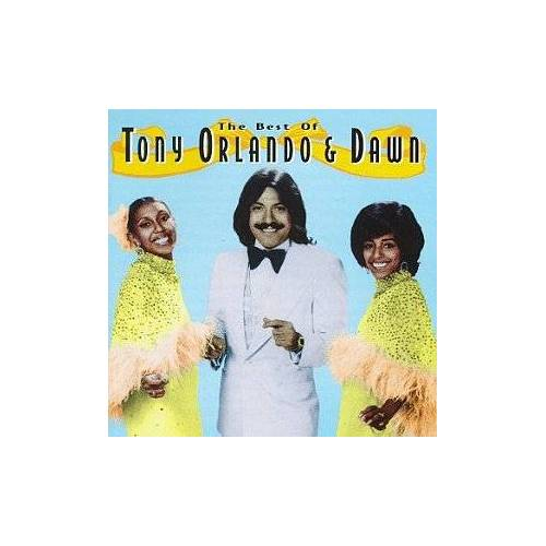 Tony Orlando - Best of Tony Orlando & Dawn - Preis vom 05.03.2021 05:56:49 h