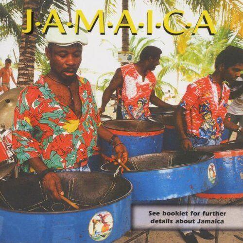 Various - Jamaica (Musik aus Jamaika) - Preis vom 14.04.2021 04:53:30 h