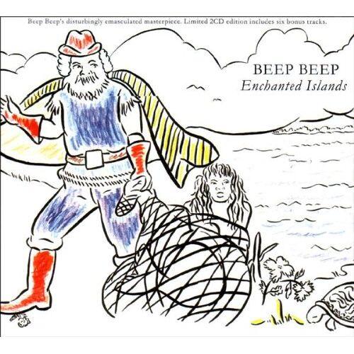 Beep Beep - Enchanted Islands (2cd) - Preis vom 10.05.2021 04:48:42 h