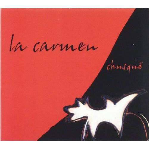 La Carmen - Chusque - Preis vom 10.09.2020 04:46:56 h