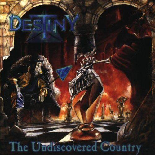 Destiny - The Undiscovered Country - Preis vom 28.02.2021 06:03:40 h