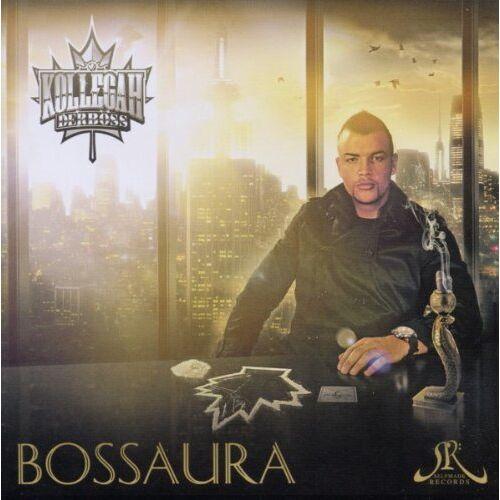 Kollegah - Bossaura - Preis vom 20.04.2021 04:49:58 h