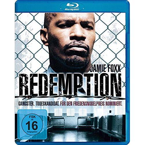Vondie Curties-Hall - Redemption [Blu-ray] - Preis vom 22.10.2020 04:52:23 h