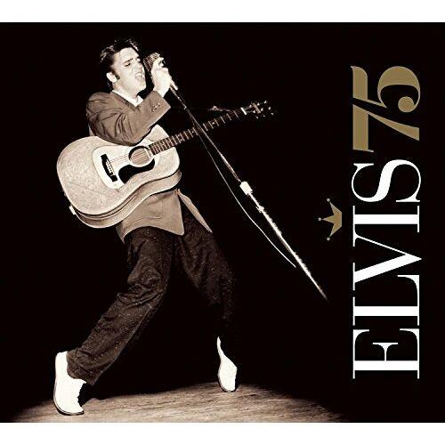 Elvis Presley - Elvis 75 - Preis vom 18.10.2020 04:52:00 h