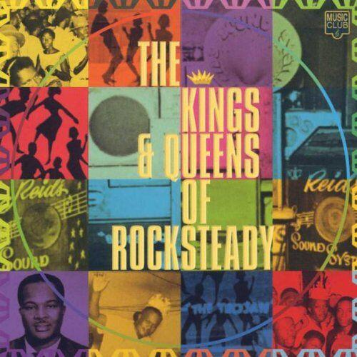 Various - Kings & Queens of Rocksteady - Preis vom 09.05.2021 04:52:39 h