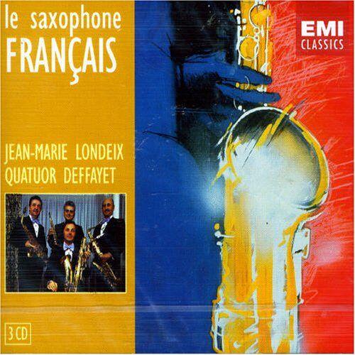 Martinon - Art du Saxophone - Preis vom 18.04.2021 04:52:10 h